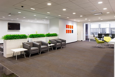Virgo Business Centers Midtown - Single Person Office