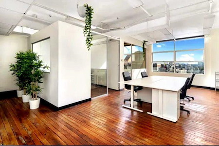 Surry Hills - Office 1