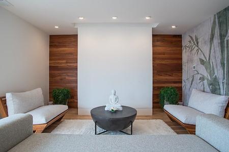 Codi - Totally Zen Workspace - Open Desk 1