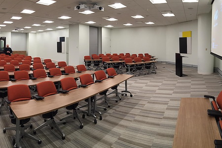 Serendipity Labs - Chicago Loop - Conference Space in Loop 1/2 day at $749