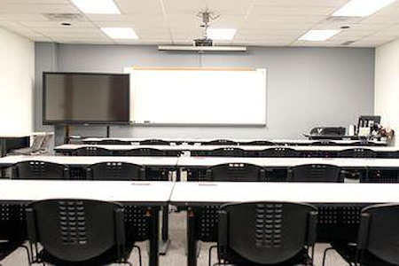Triad Business Centers - 5th Floor Training Room