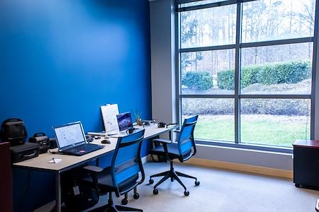 Digital Ignition - Medium Windowed Office 1
