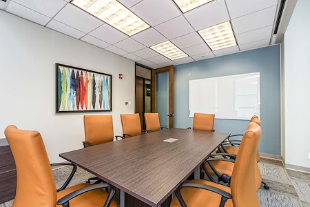 Atlanta Office Venture d/b/a Office Evolution - Conference/Meeting Rooms All Inclusive