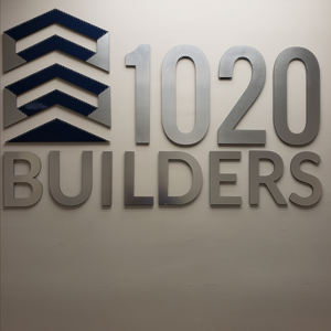 Logo of 1020 Consulting LLC