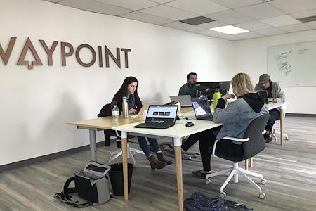 Waypoint Offices - 1 West Elliot