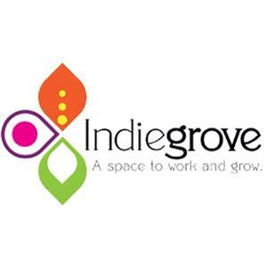 Logo of Indiegrove