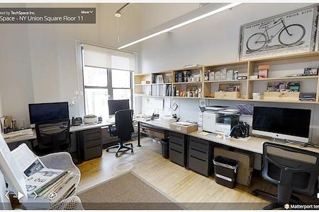 TechSpace - Union Square - Suite 35