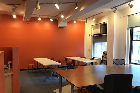 Digital - Times Square Office Sublease