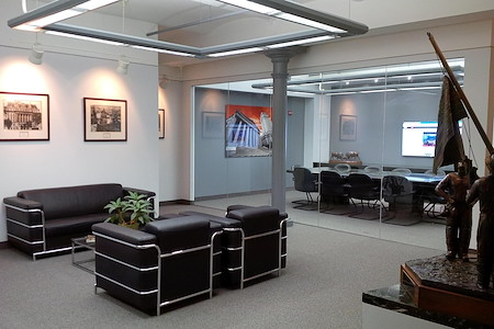 52 Duane Street - 2-3 person office