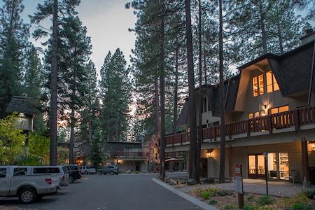 AvantSpace Satellite - Lake Tahoe - 6-14 Person Office Suite