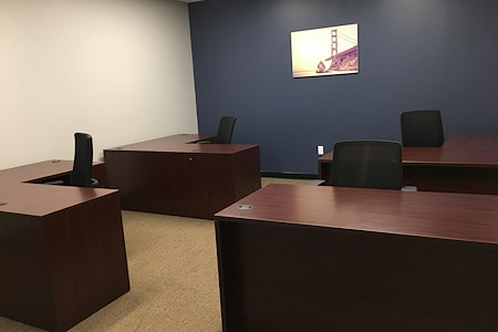 Workspace@45 - Office #29