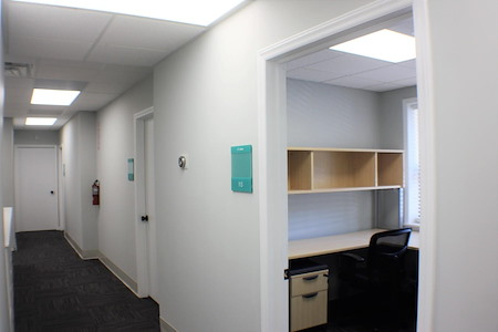 Office Ours, Inc. Executive Circle - Office Suite 217