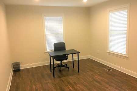 Charlotte Office Space