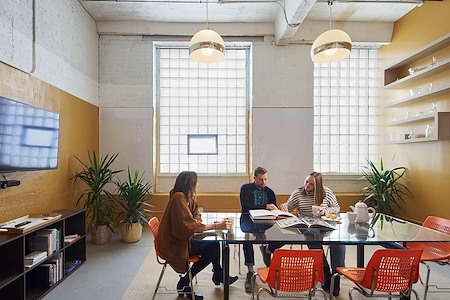 Art/Work - Conference Room