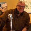 Host at KDPI 88.5 Recording Studio