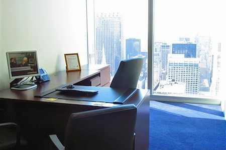 Servcorp - Chicago North La Salle - Serviced Office
