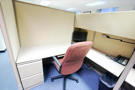 American Corporate Benefits, Inc. - Downtown Workspace