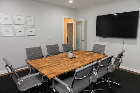 Revival CoWorking - Conference Room