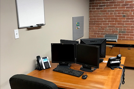 MSR Communications - Open Desk