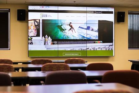 CCS Training Center - CCS Training Center