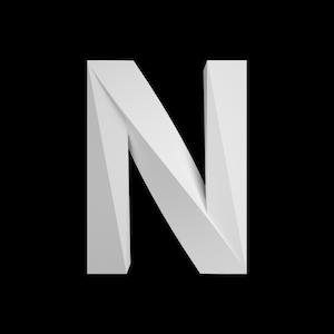 Logo of NANO