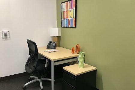 Regus | Harbor Drive Executive Park - Co-Working 344