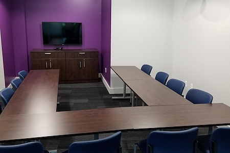 Citypace Troy - Gratiot Training Room