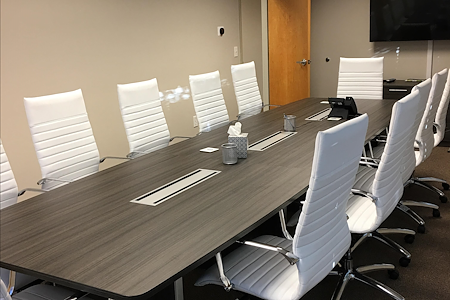 Peachtree Tech Village - Large Conference Room