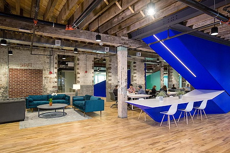 Bond Collective in Gowanus - Coworking Day Pass