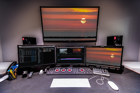 Arclight Creative Group, Inc. - Production & Editing Suites