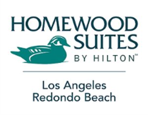 Logo of Homewood Suites Los Angeles/Redondo Beach