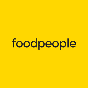 Logo of foodpeople