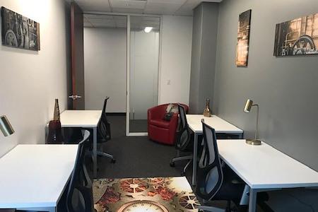 315 Montgomery Street, San Francisco, Ca. 94104 - Office 925A-B