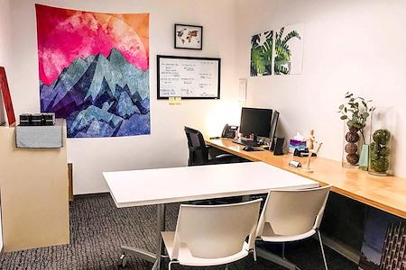 TechSpace - Costa Mesa - Office 608