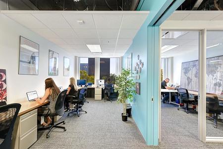 TechSpace - Costa Mesa - Suite 617