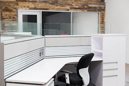 Richardson Office Space