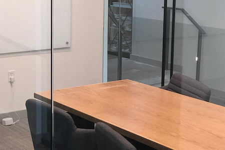 Craftwork - Foundry - Conference Room