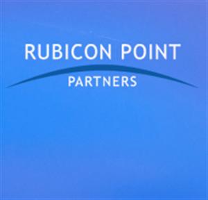 Logo of Rubicon Point | San Mateo Bay Center
