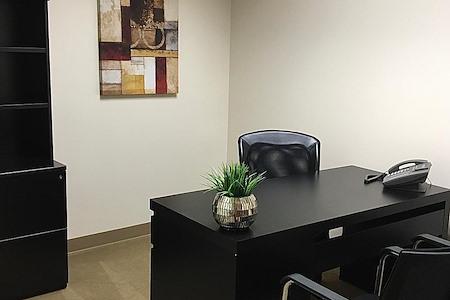 (PHO) Elevate 24 - Interior Office