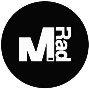 Logo of M-Rad Architecture
