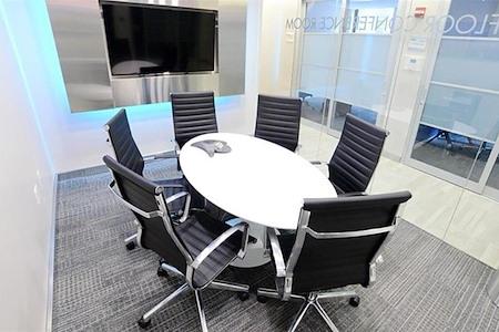 Jay Suites Madison Avenue - Madison Ave 6 PPL Meeting Room *PROMO*