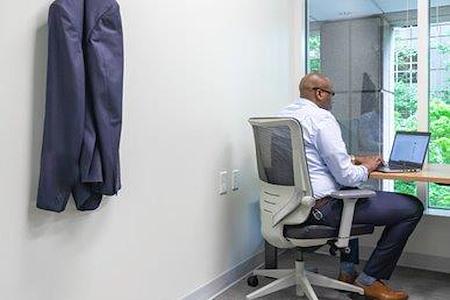 Serendipity Labs Atlanta - Cumberland - Dedicated Office