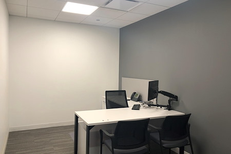ACHL - Office 1