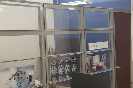 LaunchPad Huntington - Office 1