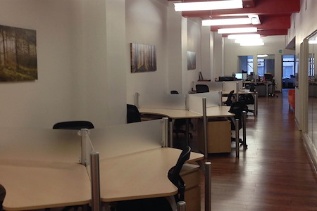 SGP - Midtown NYC - 11 Person office