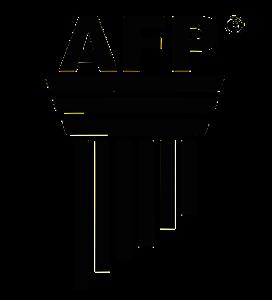 Logo of AFP Pasadena