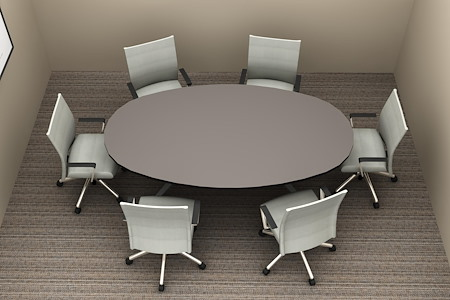 Hone Coworks - Temper Meeting Room