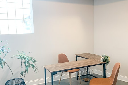 Dayhouse Coworking - Private Office