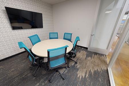 Innovation WorkSpaces - Bull Creek Meeting Room