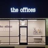 Logo of The Offices